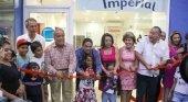Acapulco estrena primera ludoteca en México para hijos de trabajadores de turismo