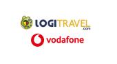 Logitravel ficha a Vodafone para mejorar sus páginas webs