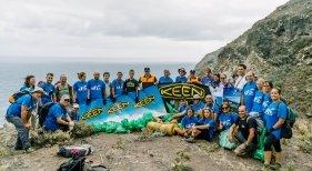 Tenerife participará en septiembre en una nueva edición de 'Respect the Mountains'