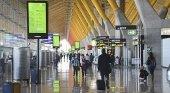 Aumenta un 6,1% el tráfico de pasajeros en aeropuertos de Aena|Foto: Aeropuerto Adolfo Suárez Madrid-Barajas- Pop9000 CC BY-SA 4.0