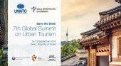 Seúl acogerá la 7ª Cumbre de Turismo Urbano