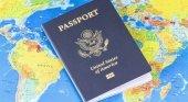 Irán no estampará su sello en los pasaportes de los turistas