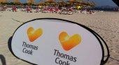 Todos los touroperadores alemanes con la mirada puesta en Thomas Cook