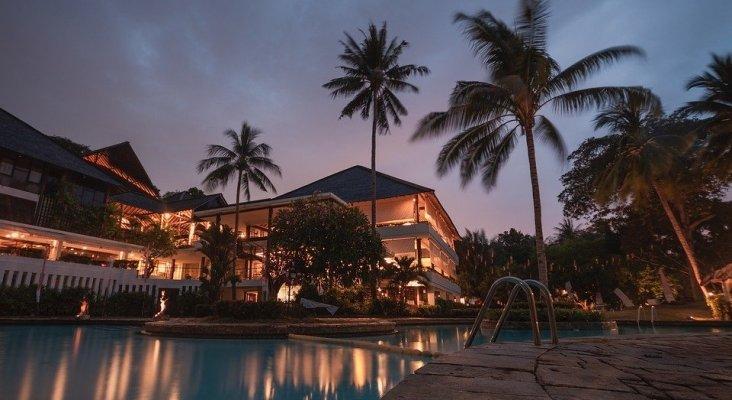 La demanda internacional hotelera crece
