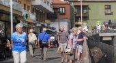 Puerto de la Cruz, continúa la buena tendencia turística en el primer semestre