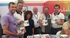 Málaga se promociona en Reino Unido como destino ornitológico|Foto: malaga.eu