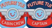 Acusaciones de sexismo contra TUI por pegatinas repartidas a bordo Foto: TravelMole