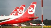 El senado berlinés quiere comprar la marca Air Berlin