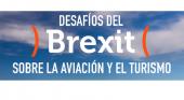Canarias dedica jornada a los desafíos del Brexit para el turismo