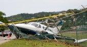 10 años de Spanair. Cómo prepararse ante una catástrofe aérea