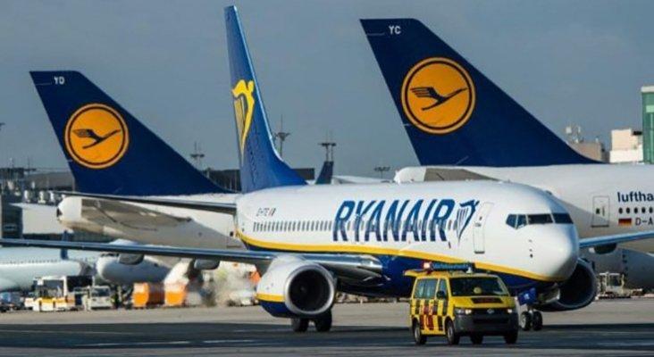 ¿Se está acabando el negocio aéreo 'low-cost'?