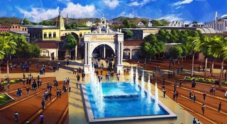 Reclaman a Murcia 40 millones por el fallido Parque Paramount