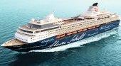 TUI Cruises, elegida mejor compañía de cruceros Foto: CruiseMapper