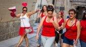 Andalucía dice basta a las despedidas de soltero| Foto: Fermín Rodríguez - EPV vía El País