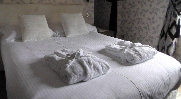 La cama más cómoda del mundo. Aspectos extraordinarios de tu hotel