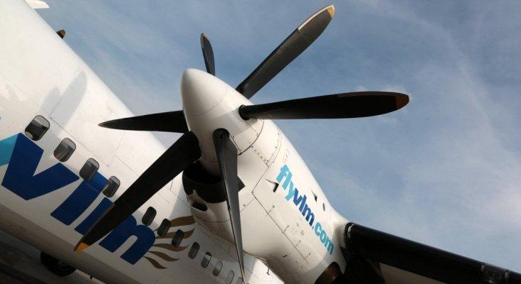 Quiebra otra aerolínea europea