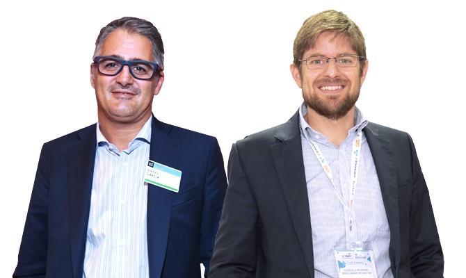 Air Europa nombra nuevo director en Brasil