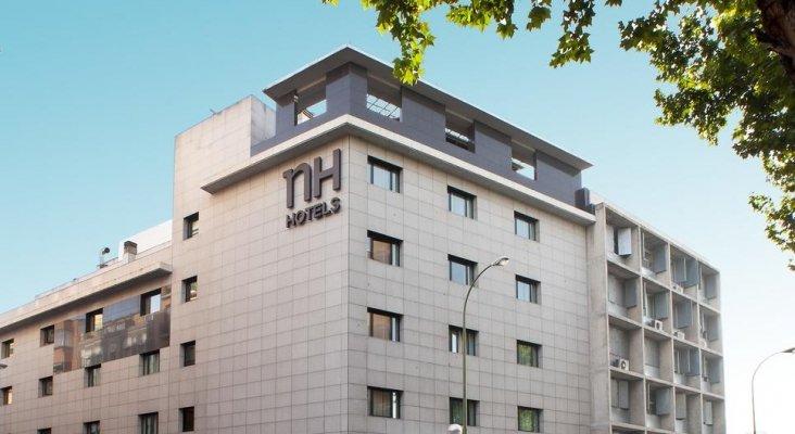 NH planta cara al Brexit con la apertura de un hotel en Reino Unido Foto: booking