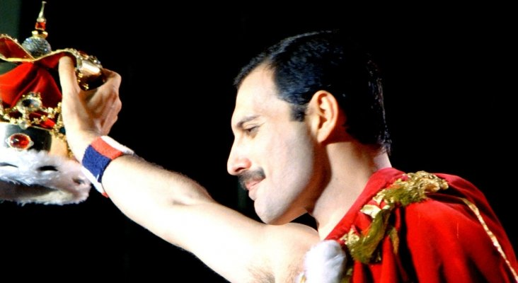 El pasado de Freddie Mercury relacionado con la aviación|Foto: El Español