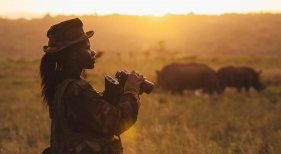 900 guardabosques han perdido la vida protegiendo la naturaleza, desde 2009|Foto: WWF