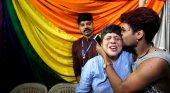 La India acepta la homosexualidad|Foto: CNN