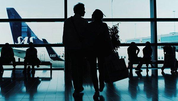 Suecia quiere implantar una tasa medioambiental a los vuelos