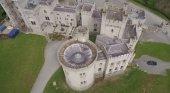 Medio millón de euros por vivir en castillo Aguasdulces de Juego de Tronos Foto: Maison Real Estate