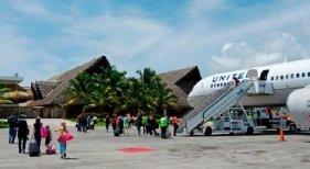 Aeropuerto de Punta Cana líder en República Dominicana en agosto|Foto: Aeropuerto de Punta Cana (PUJ)
