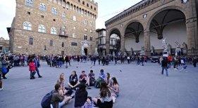 Culpan a turistas españoles de nueva prohibición en Florencia |Foto: Reuters vía El Confidencial