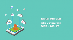 Valencia acoge las Jornadas Turismo Inteligente