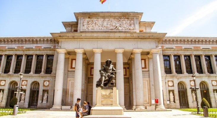 La mayor amenaza del Museo del Prado se encuentra bajo su suelo Foto: Get your guide