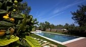 Hotelera griega desembarca en España|Foto: Villa Athermigo en Creta vía Cision PR Newswire