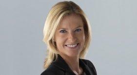 Birgit Conix asumirá su cargo de CFO de TUI en octubre Foto: TUI Group