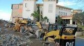 Ibiza continúa reformando su planta hotelera|Foto: Última Hora