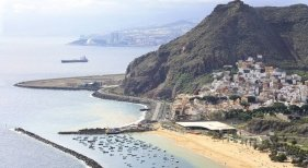 Tenerife refuerza su promoción en Alemania