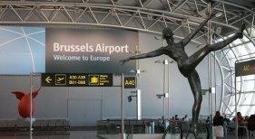 Aeropuerto de Bruselas, 'ganador absoluto' de los World Routes 2018|Foto: Internet/END vía elnuevodiario.com
