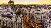 Madrid y Barcelona pierden 'reprise' inversionista por los hoteles