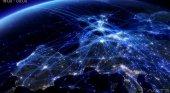 El tráfico aéreo ha aumentado un 60,5% los retrasos en los vuelos|Foto: Cadena Ser