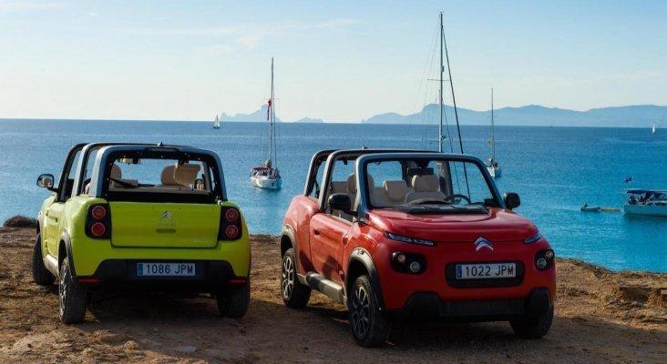 No más vehículos en Formentera|Foto: Auto10.com