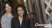 Susana Reoyo e Ingrid Pulido presentan Cinnamon