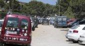 Ibiza limita el acceso de vehículos en una de sus playas|Foto: Toni Escobar- Diario de Ibiza