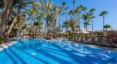 Reabre sus puertas el Hotel Riu Palace Oasis