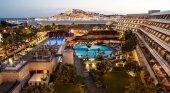 Los hoteles cargan con la ecotasa en Baleares|Foto: Ibiza Gran Hotel