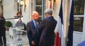 Francia otorga a Rafael Anson la Legión de Honor Francesa|Foto: Ok diario