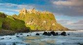 Poniente, al alcance de los fans de Juego de Tronos|Foto: Localización de Juego de Tronos en Irlanda del Norte- AgeFotostock vía National Geographic