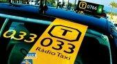 En quiebra la que fue la mayor compañía de taxis de Barcelona   Foto: Radio Taxi 033