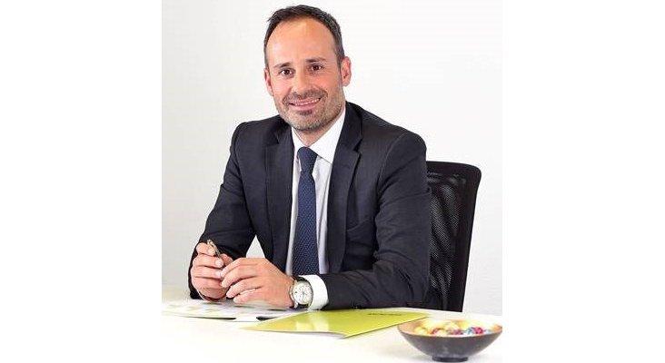 Sergio Hernández,  director de flota de Europcar