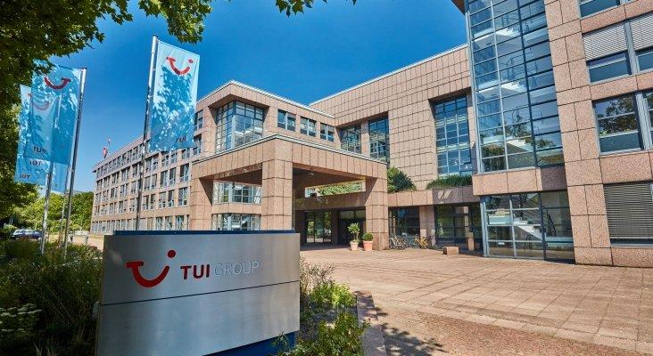 TUI esquiva la ola de calor y mantiene crecimiento del 10%| Foto: Headquarter TUI Group – Karl Wiechert Allee 4, D 30625 Hanover (© 2017 TUI Group)