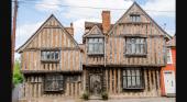 La casa donde nació Harry Potter, en venta por un millón de euros|Foto: FTP Edelman vía BBC
