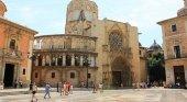 Valencia es elegida destino Interrail europeo del año por los usuarios